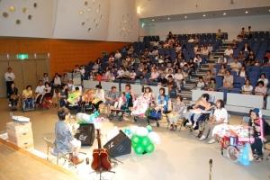 2011石田裕之コンサート写真